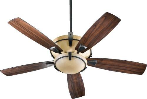 old world ceiling fan - 2