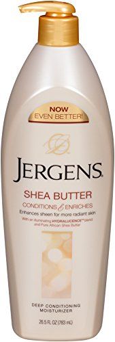Jergens Shea Butter Lotion Ounce