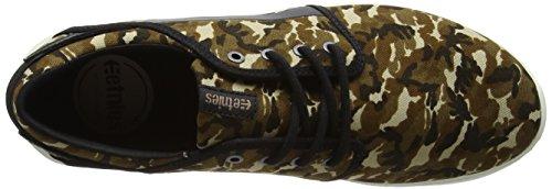 De army Homme Skateboard Vert Chaussures Etnies Scout EnxqwBFgT