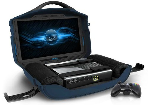 Vanguard Personal Environment Xbox 360 included product image