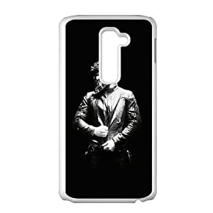 LG G2 Cell Phone Case White Guardians Of The Galaxy Film Dark H4C6IW