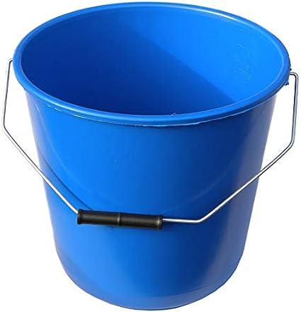 Homestead Farm Supplies Stadium Calf Feeding Bucket 5 litre 3 Colours Green