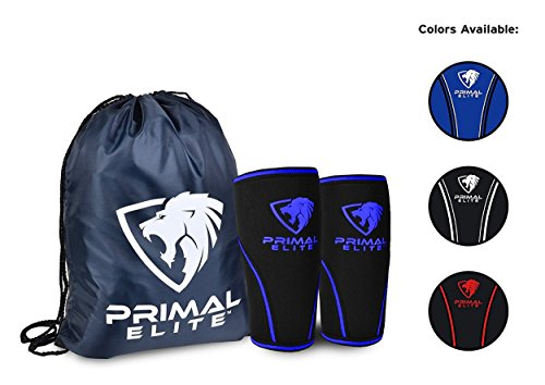 Primal Elite Compression Knee Sleeves