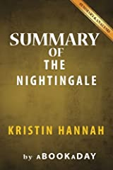 Summary & Analysis of The Nightingale: by Kristin Hannah Paperback