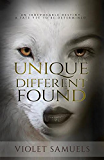 Unique, Different, Found: Werewolf Paranormal Romance (Nightfall Book 1)