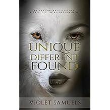 Unique, Different, Found (Nightfall Book 1)