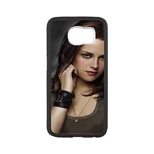 Kristen Jaymes Stewart S-T-R5096835 SamSung Galaxy S6 Phone Back Case Custom Art Print Design Hard Shell Protection