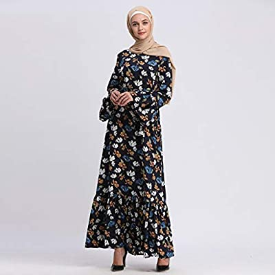 0d605b03c9 LILICAT✈✈ 2019 Bata de Verano Elegante Vestido Largo túnica ...