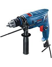 Drill 13 mm 570 watts Model: BOSCH GSB 570