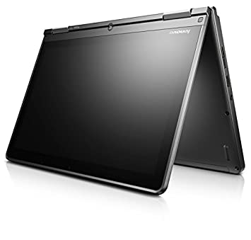 Lenovo ThinkPad Yoga 12 - Ordenador portátil (Windows 8.1 Pro , Polímero de Litio, 64-bit, Negro, Convertible (Carpeta), Dolby Home Theater v4): Amazon.es: ...