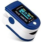 Pulsiossimetro-da-ditosensore-digitale-di-ossigeno-nel-sangue-e-pulsazioni-con-allarme-SPO2-per-uso-domestico-fitness-e-sport-estrem