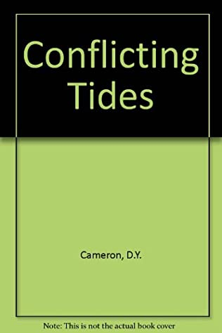 book cover of Conflicting Tides