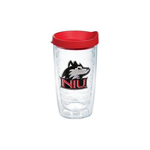 Tervis 1060841 Northern Illinois Huskies Logo Tumbler with