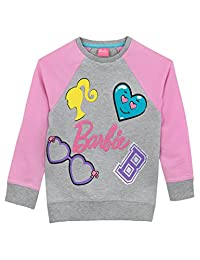 Barbie Girls Barbie Sweatshirt