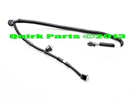 amazon com 2003 2004 dodge ram 1500 tailgate wiring harness rh amazon com