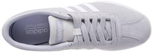Adidas Donne Scarpe Fitness Courtset Blu (aeroaz / Ftwbla / Ftwbla 000)