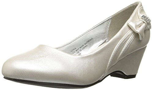 girls first communion shoes - 9
