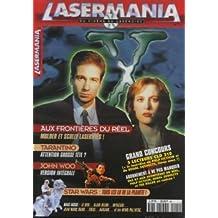 Lasermania n° 1