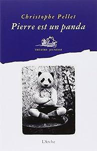 vignette de 'Pierre est un panda (Christophe PELLET)'