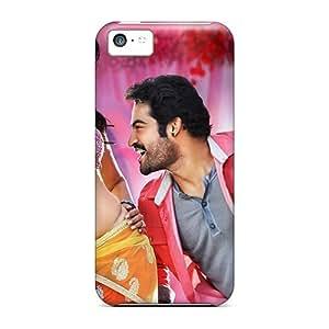 GpixVtw8027spBFS Ramayya Vasthavayya Telugu Movie Fashion Tpu 5c Case Cover For Iphone
