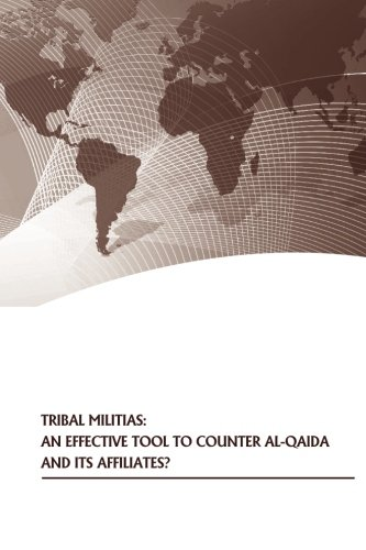 Tribal Militias: An Effective Tool to Counter Al-Qaida and Its Affiliates? ebook