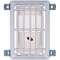 Safety Technology International, Inc. STI-9620 Motion Detector Damage Stopper, Protective Steel Wire Guard for PIR Units