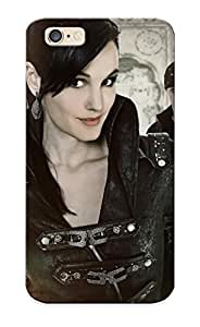 New Diy For Ipod 2/3/4 Case Cover Casing(xandria Symphonic Metal Heavy Gothic Rock (34) )