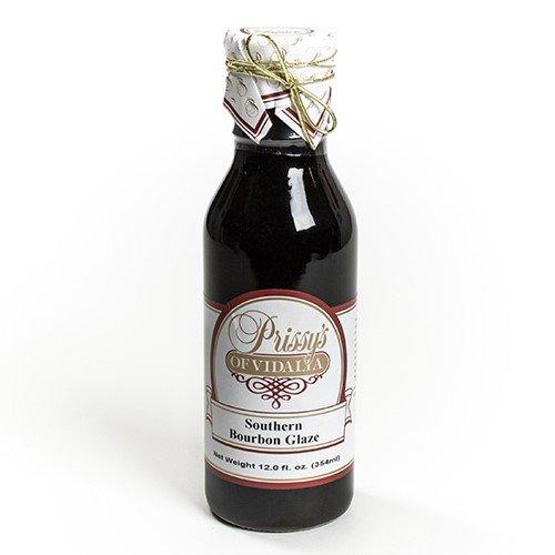 Sweet Bourbon Glaze - 7