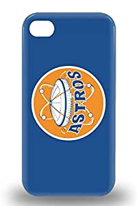 3D PC Case Cover MLB Houston Astros Logo Fashionable 3D PC Case For Iphone 4/4s ( Custom Picture iPhone 6, iPhone 6 PLUS, iPhone 5, iPhone 5S, iPhone 5C, iPhone 4, iPhone 4S,Galaxy S6,Galaxy S5,Galaxy S4,Galaxy S3,Note 3,iPad Mini-Mini 2,iPad Air )