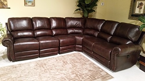 Sunny Designs K5003BU Colorado Sectional by Sunny Designs
