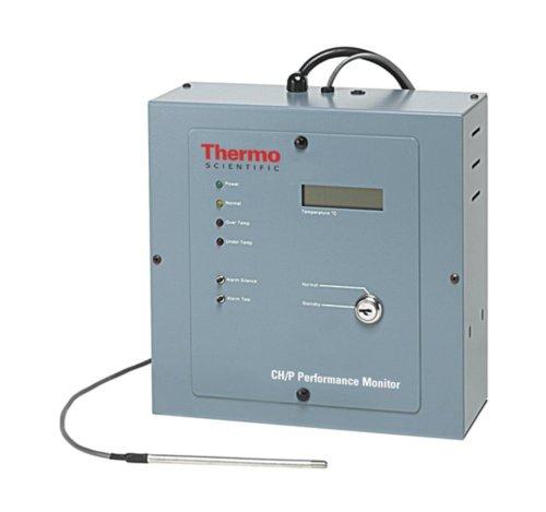 Thermo Scientific Digital Temperature/Power Monitor, 120V 60Hz