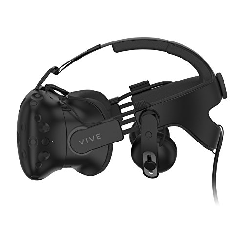 HTC Vive Deluxe Audio Strap - Htc Audio