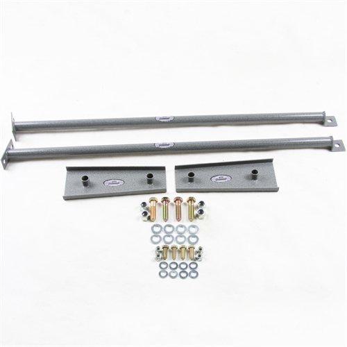 - Granatelli Motorsports 500074 Sub-Frame Connector Kit