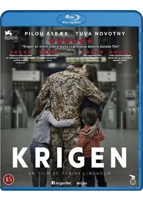 krigen film dvd