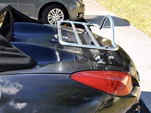 - Saturn Sky Trunk Rack Boot Rack Luggage Rack Revo Rack PA
