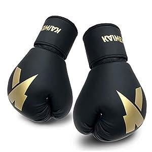 Well-Being-Matters 41JkGJeWT3L._SS300_ Boxing Gloves (6oz, 8oz, 10oz, 12oz, 14oz, 16oz) Punching Bag Mitts, Muay Thai,UFC MMA Kickboxing Fight Training Gloves…