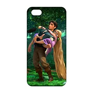 Evil-Store Tangled 3D Phone Case for iPhone 5s