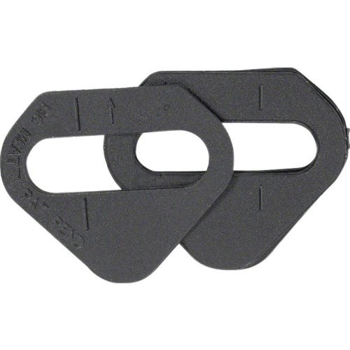 Bike Fit Systems LeWedge for SPD