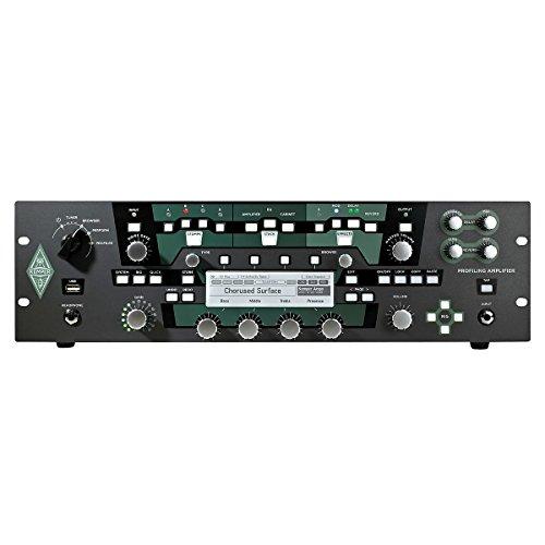 Kemper Profiler Rack Rackmount Guitar Amplifier