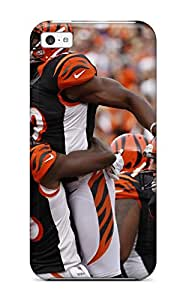 Hot 6493707K720416079 cincinnatiengals NFL Sports & Colleges newest iPhone 5c cases