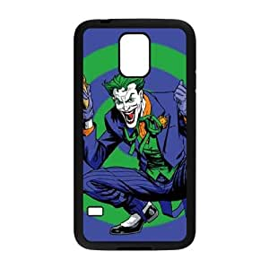 Bang The Joker Samsung Galaxy S5 Cell Phone Case Black Protect your phone BVS_749118
