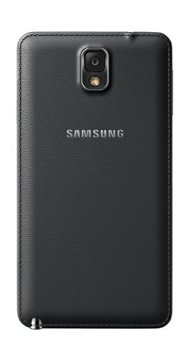 Samsung Galaxy Note 3 N9005 Unlocked Cellphone, International Version, 32GB, Black