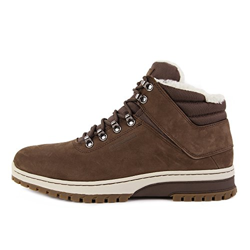 Boot Boot by K1X 45 Brown Authority H1ke Park Territory Territory Dark E5UXRwqn