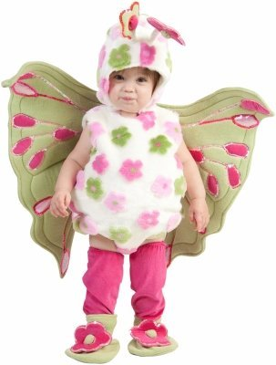 Butterfly Costumes For Babies (Princess Paradise Bre Butterfly - 6 - 12 months)