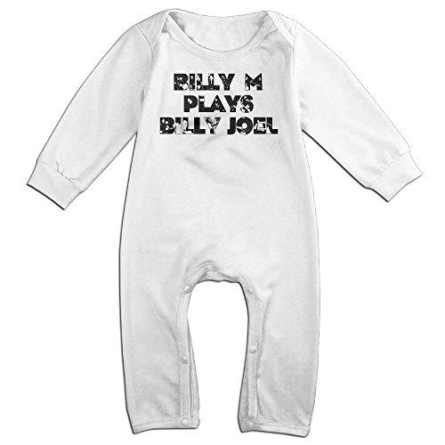 Worth It Y Foo Fighters Baby Onesie Bodysuit Newborn Romper