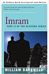 Imram: Part II of the Blessing Series Paperback