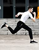 Tansozer Mens Sweatpants Joggers for Men Workout