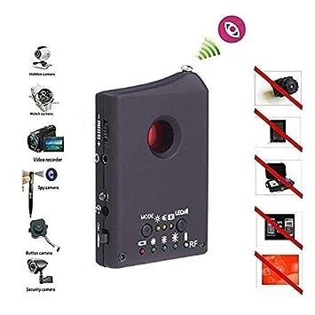 MDTEK@RF Signal Bug Detector, Amzchen Anti-Spy Detector
