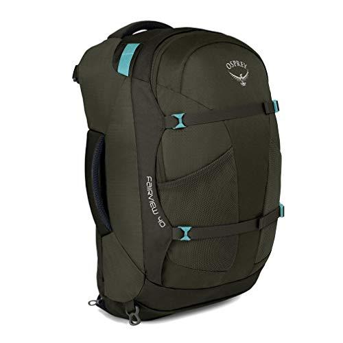 48a78a6e087c Osprey Packs Fairview 40 Women s Travel Backpack