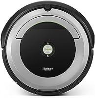 Roomba 690 - Robô Aspirador de Pó Inteligente Bivolt Irobot